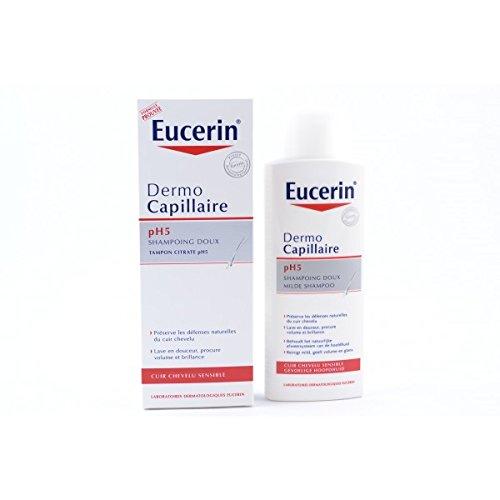 Eucerin Dermo Capillary pH5 Gentle Shampoo 250ml by Eucerin