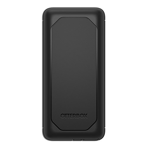 OtterBox Power Pack 20.000mAh, Power Bank externer Akku für Apple iPhone, Samsung Galaxy, Huawai, Sony, HTC, Tablets 20 Akku-pack