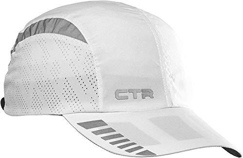 CTR Herren Chase Midnight Run Cap White One Size