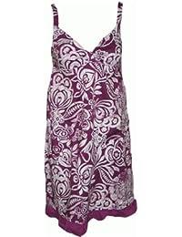 Billabong Ladies 'Nelscott' Dress in Purple DR02