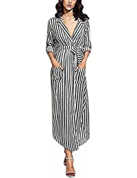 92c7a2ecf4 Amazon.es  Cinturon Para Vestido - Vestidos   Mujer  Ropa