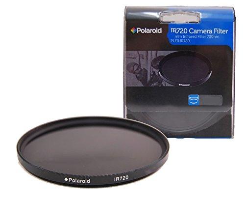Polaroid Optics 62mm IR720 Infrarot Röntgenfilter