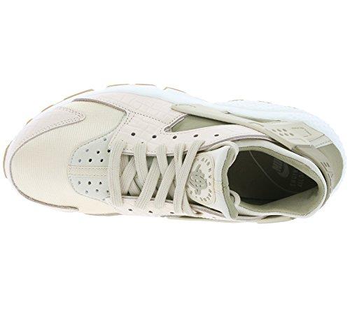 Sneaker Nike Air Huarache Premium Crema Oatmeal/Khaki-Sail