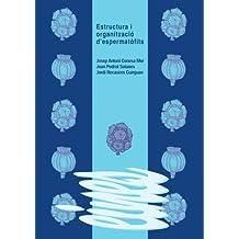 Estructura I Organització D'Espermatòfits (Eines)