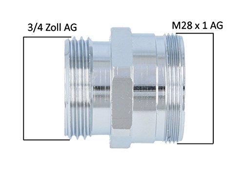 Zoom IMG-2 tecuro misti ugello rubinetto adattatore