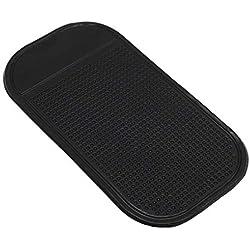 Shangjunol Auto di Slittamento Non Sticky Silicone Mat Dashboard Adesivo Cell Phone Mount Anti Holder Slide Pad