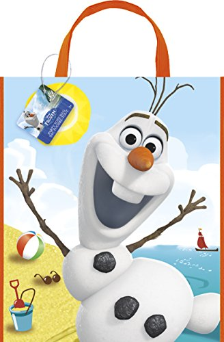 in Olaf Party Tasche, 33cm x 28cm ()