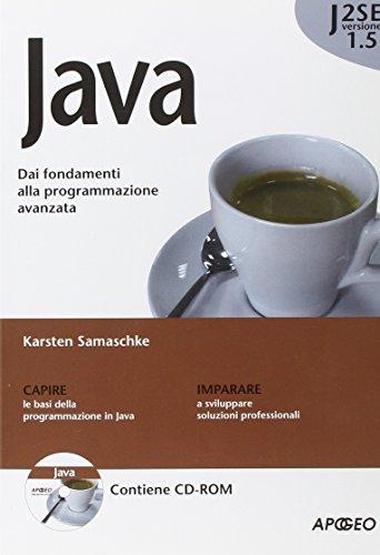 Java. Con CD-ROM