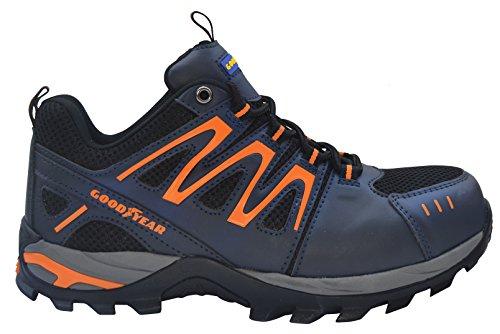 goodyear-g138402c-calzado-pu-pvc-talla-46-color-azul-y-naranja