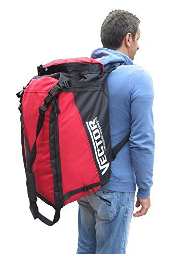mochila de remolque PolironeShop Vector