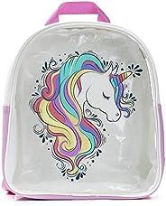 Eazy Kids Backpack Beauty Unicorn