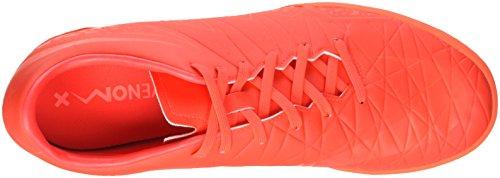 Nike  Hypervenom Phelon Ii Tf, Chaussures de foot pour homme Orange (Bright Crimson/Hyper Orange/Total Crimson)
