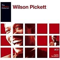 Definitive Soul: Wilson Pickett (US Release)
