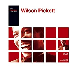Definitive Soul: Wilson Pickett (US Release)