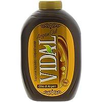 Vidal Sapone Liquido Argan Ricarica - 300