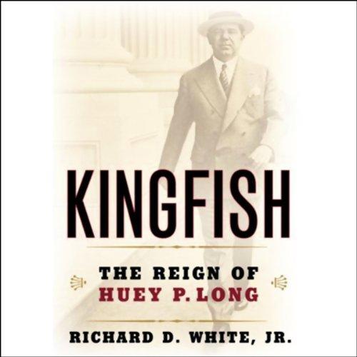 Kingfish  Audiolibri