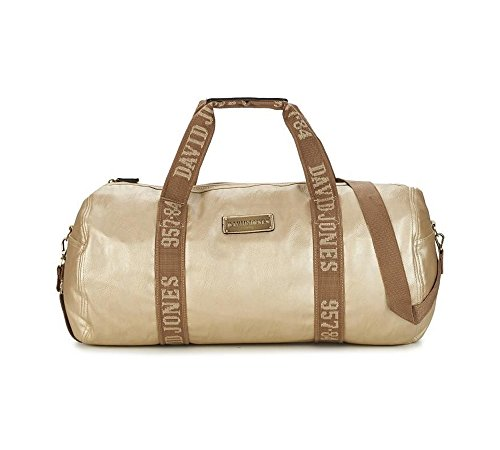 Sac de voyage polochon DAVID JONES CM0046-15 ANCIENT...