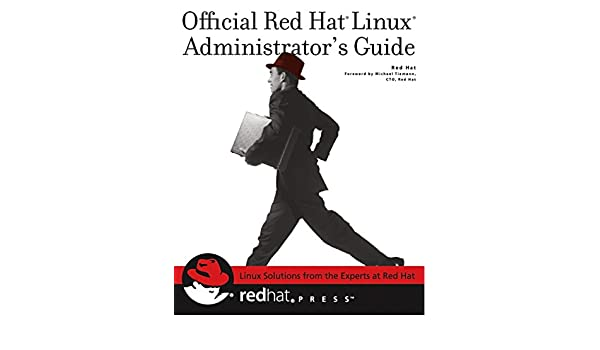 red hat system administration i rh124 ebook 20