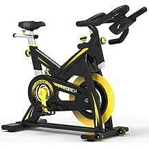 KY Bicicletas estáticas y de Spinning Spinning Bicicleta casa Ejercicio Bicicleta Control magnético Pedal Deportes Bicicleta