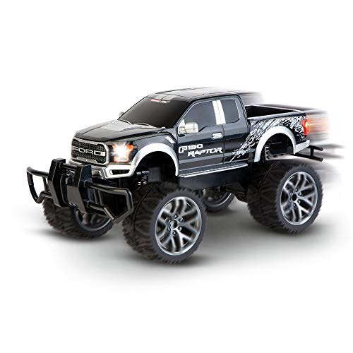 Carrera RC Ford F-150 Raptor, Schwarz (Ford F150 Raptor)