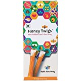 Honey Twigs, 100% Natural Pure Himalayan Flavour Honey/Pure Honey (Multi Flora)