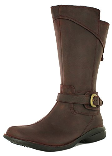 Merrell-Captiva-Buckle-down-Waterproof-Womens-Boots