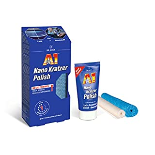 Dr. Wack - A1 Nano Kratzer Polish, 50 ml (#2714)