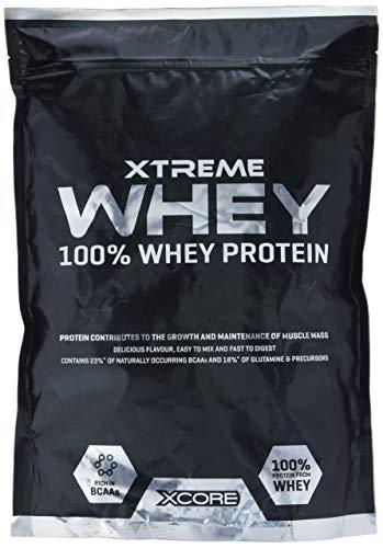 Xcore Xtreme Whey Protein 1000 g Vanille -