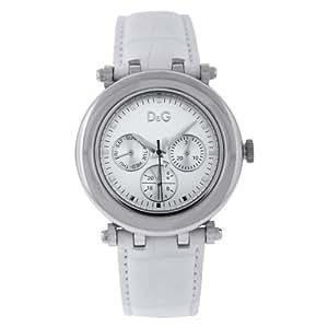 D&G Dolce & Gabbana Damen-Armbanduhr Jesse Analog Quarz DW0686
