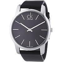 Calvin Klein K2G21107- Orologio da uomo - Calvin Klein Cinturini
