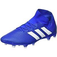 adidas Nemeziz 18.3 FG, Botas de fútbol para Hombre