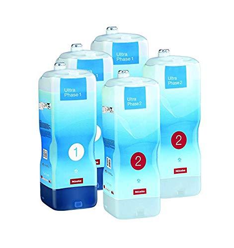 Phase Zwei Zubehör (HGN® - Surply-Miele Ultra Jahres Phase Paket 7x Phase 1 und 5x Phase 2)