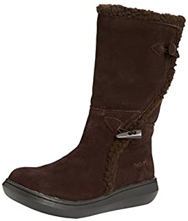 Rocket Dog Women's Slope Long Boots, Brown (Chocolate Suede), 7 UK 39 EU (B00W5JVLRK) | Amazon price tracker / tracking, Amazon price history charts, Amazon price watches, Amazon price drop alerts