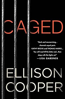 Caged: A Novel