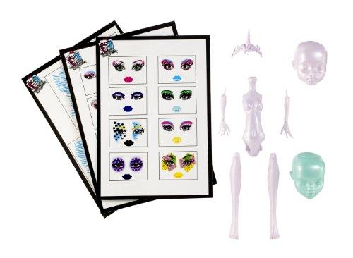 Monster High Create-A Monster Lab ein ()