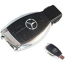 Tech One Tech PCS72009TEC500216 - Memoria USB de 16 GB, color negro