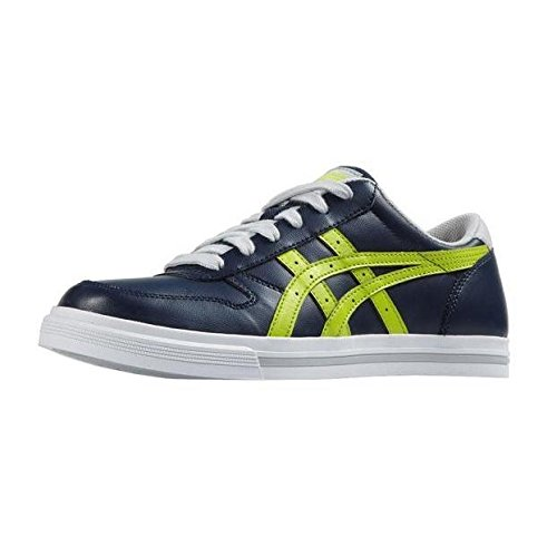 Asics , Herren Sneaker, - Mehrfarbig Farben (Königsblau / schwarz / weiß) - Größe: 37 Preisvergleich