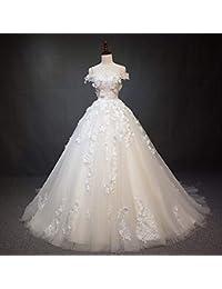3276cfecafd7 Amazon.it  abito da sposa - Più di 500 EUR   Vestiti   Donna ...