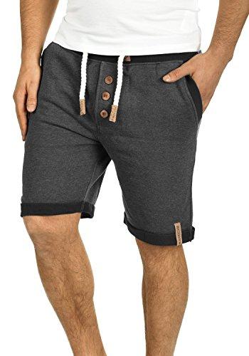 INDICODE BillyShorts Herren Sweatshorts kurze Hose Shorts