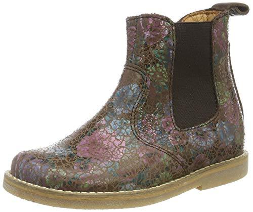 Froddo Mädchen G3160101 Chelsea Boots, Braun (Brown+ I71), 29 EU