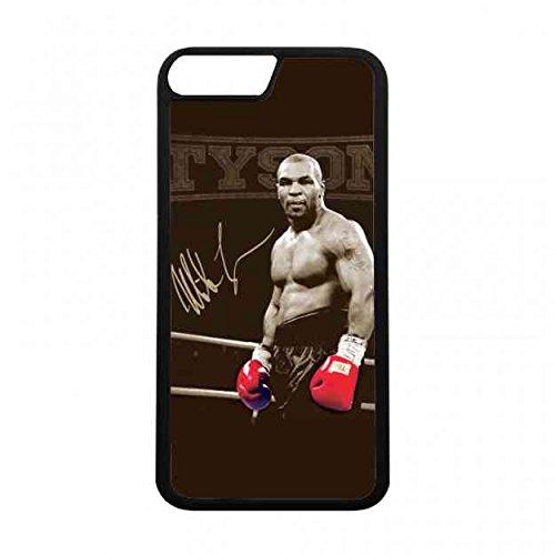 Mike Tyson Tpu Silikon Hülle,Boxing Mike Tyson Hülle Für Apple iPhone 7,Mike Tyson Heavyweight Champion Boxer Hülle