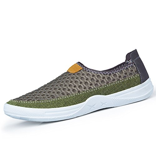 sports network espadrilles / Hommes mesh respirante chaussure A