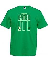 Vitamin T Saturday Night Fever t-Shirt - Catch It
