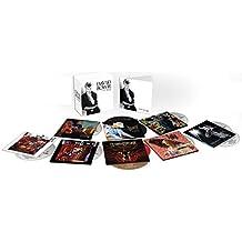 LOVING THE ALIEN (1983 - 1988) [CD Boxset]