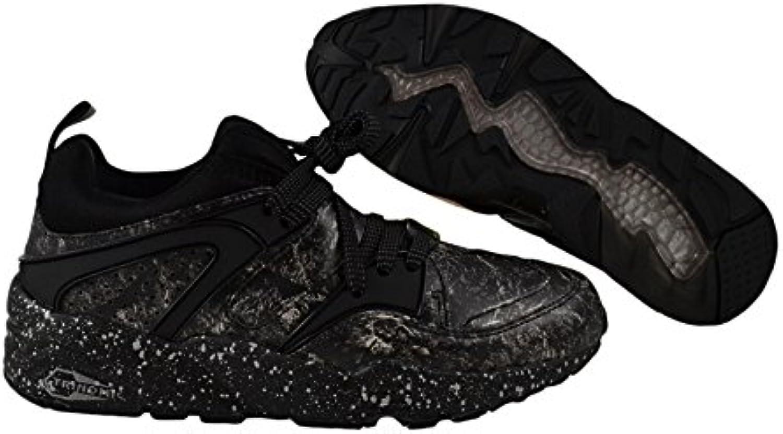 PUMA BLAZE OF GLORY ROXX BLACK  Zapatos de moda en línea Obtenga el mejor descuento de venta caliente-Descuento más grande