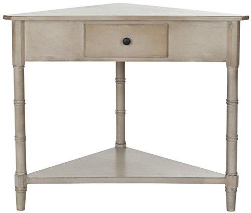ecktisch holz Safavieh Ecktisch, Holz, Vintage grau, 84 x 43 x 71.12 cm
