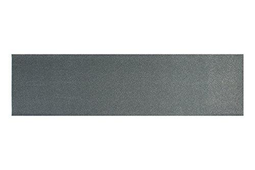 Black Diamond Skateboard Griptape Grau