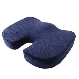 tofern stei bein orthop die memory schaum sitzkissen. Black Bedroom Furniture Sets. Home Design Ideas