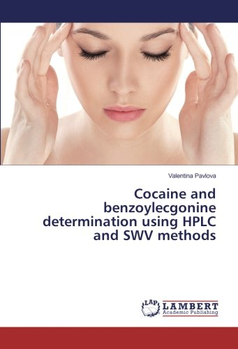 Cocaine and benzoylecgonine determination using HPLC and SWV methods