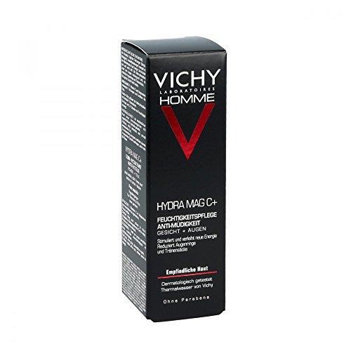Vichy Homme Hydra Mag C + crema 50ml Crema